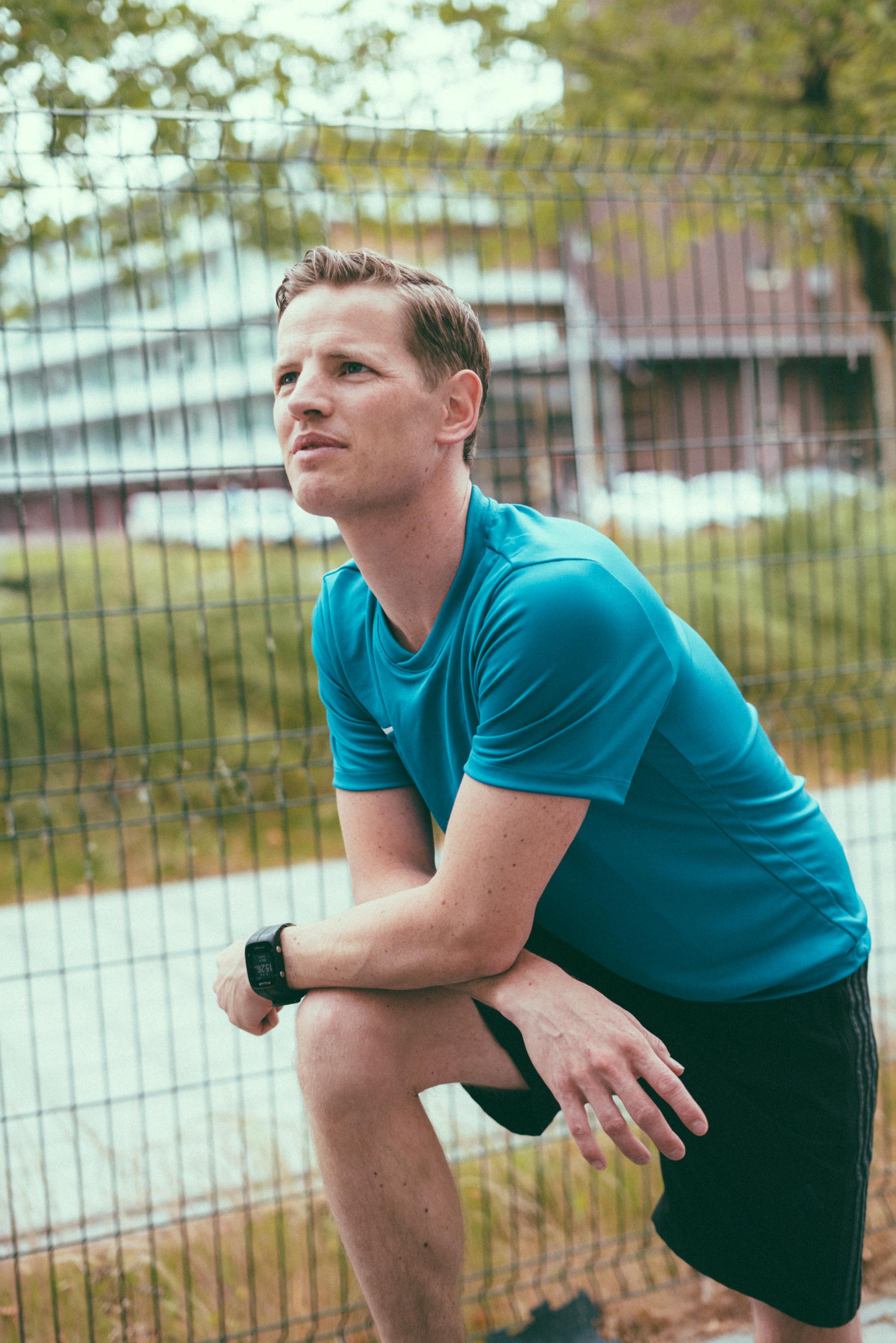 Marijn Evers personal trainer