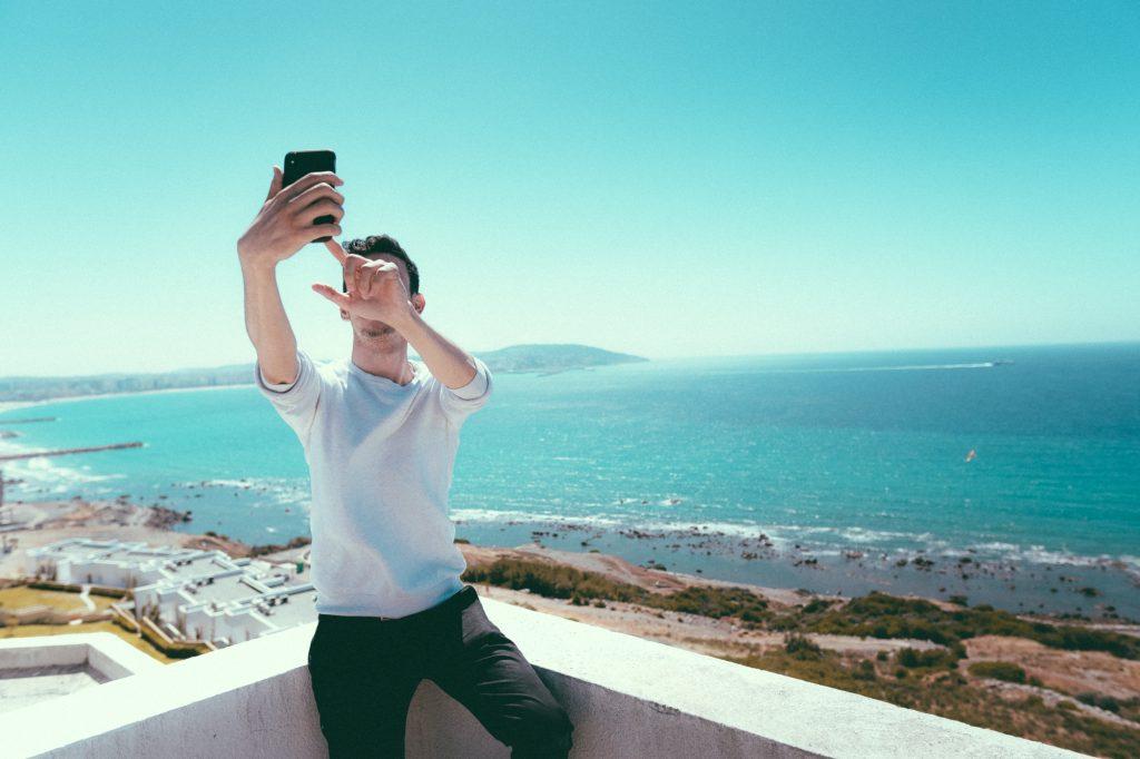 Waarom wij geen voor- en nafoto's plaatsen